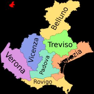 Veneto realizzate